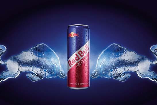 Осторожно, Red Bull Cola содержит наркотики. (+1 ВИДЕО).